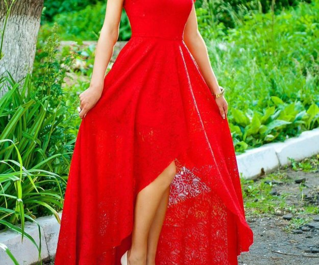 Платье. Фото 1. Киров.