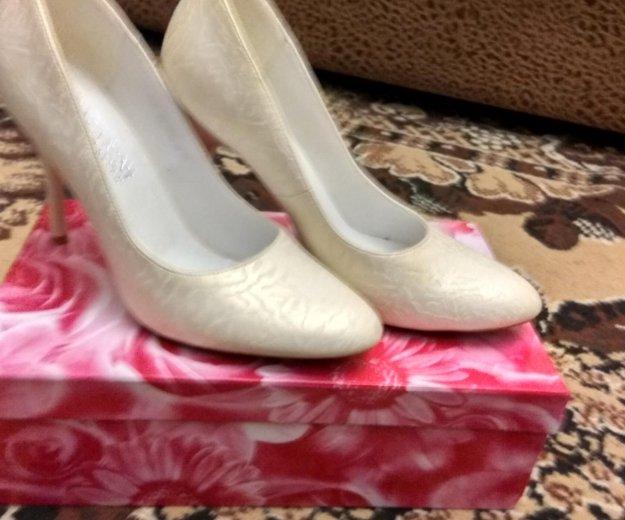 Туфли для свадьбе. Фото 3. Москва.