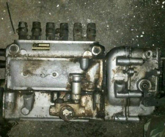 Топливный насос маз 6. Фото 1. Горбунки.