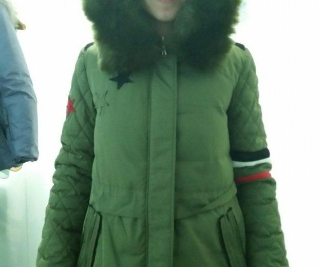 Куртка зимная.. Фото 2. Красногорск.