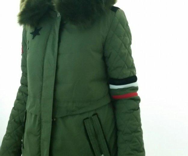 Куртка зимная.. Фото 3. Красногорск.