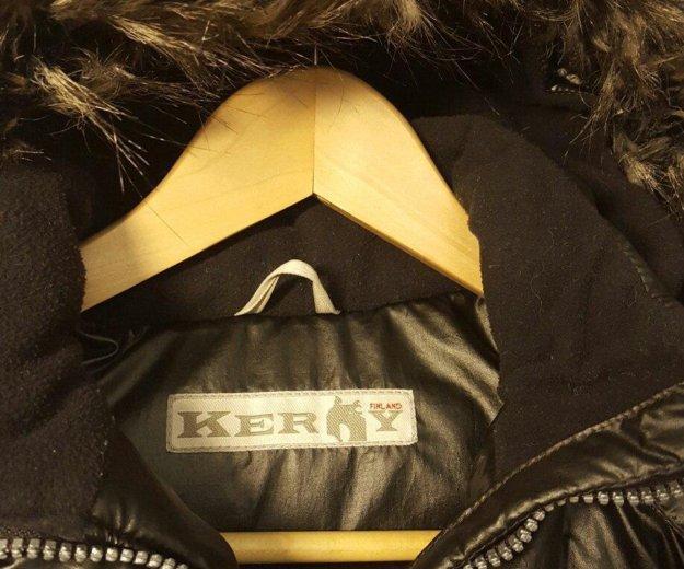 Зимнее пальто kerry. Фото 3. Москва.