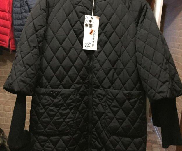 Женское пальто. Фото 1. Иваново.