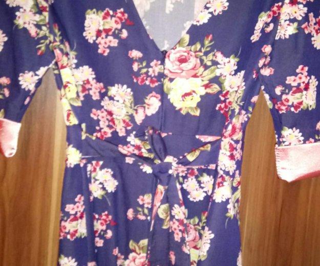 Платье летнее. Фото 1. Нижний Новгород.