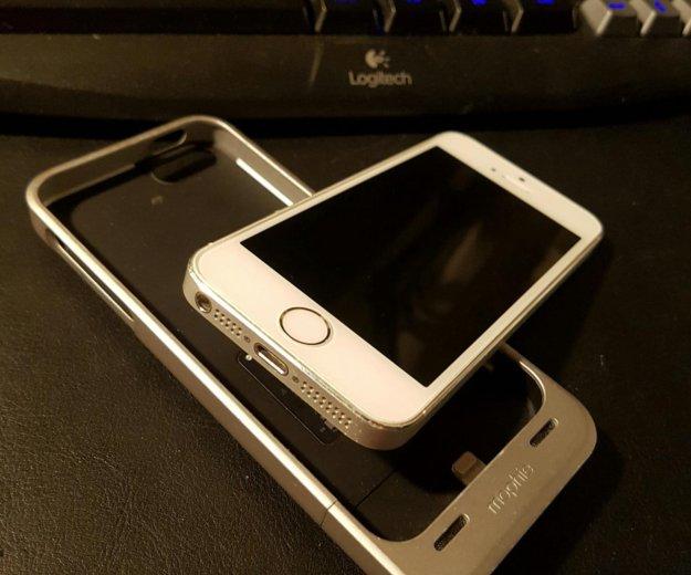 Iphone 5s 16gb. Фото 1. Москва.