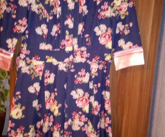 Платье летнее. Фото 2. Нижний Новгород.