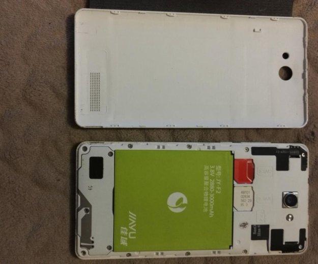 Jiayu f2, торг, состояние нового телефона. Фото 1. Невинномысск.