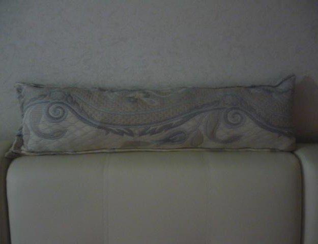 Покрывало для углового дивана бу. Фото 4. Знамя Октября.