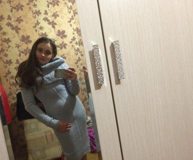 Платье трикотажное. Фото 2. Екатеринбург.
