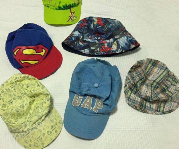 Комплект летних вещей на мальчика 128-132. Фото 2. Щёлково.
