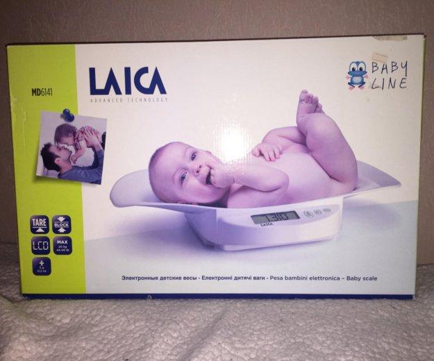 Электронные весы для новорождённых. Фото 1. Курск.
