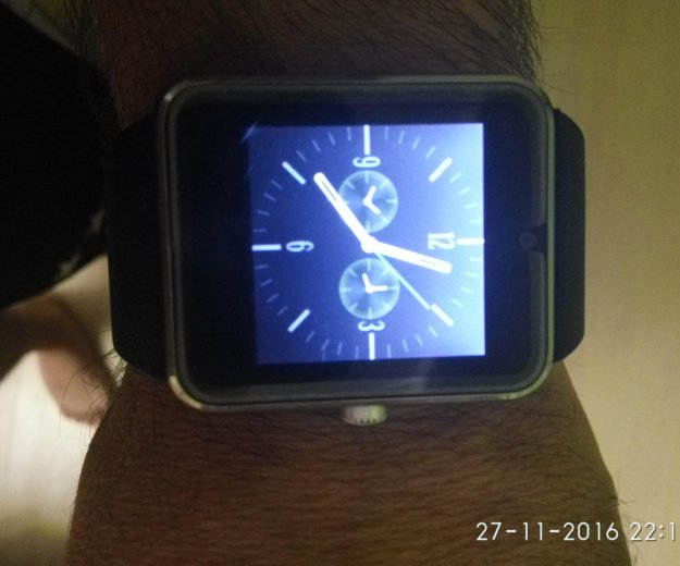 Умные часы. Фото 2. Подольск.