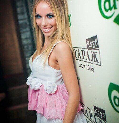 Платье розовое. Фото 1. Москва.