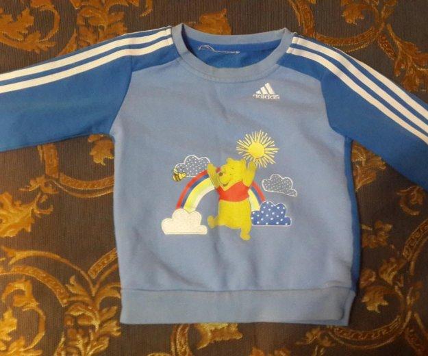 Спортивный костюм adidas 86-92. Фото 3. Москва.