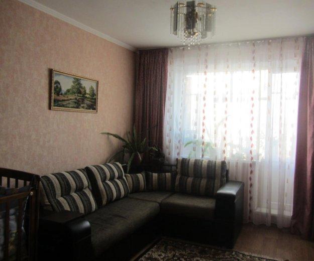 Квартира. Фото 1. Оренбург.