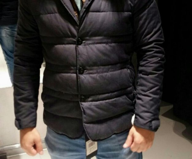 Куртка  новая. Фото 1. Москва.
