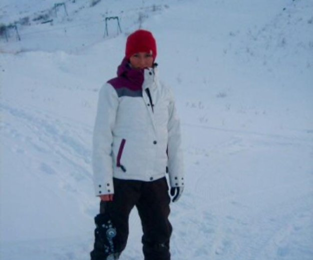 Куртка для зимних видов спорта ride. Фото 3. Санкт-Петербург.