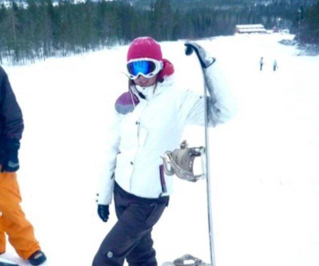 Куртка для зимних видов спорта ride. Фото 2. Санкт-Петербург.