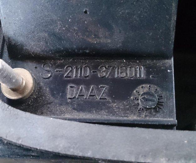 Фара ваз 2110. Фото 1. Ставрополь.