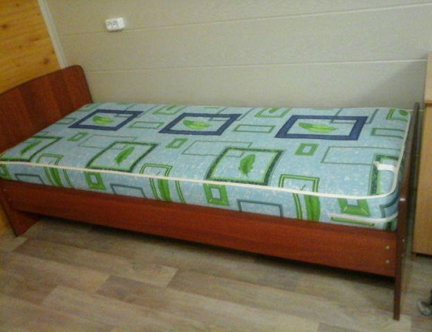 Кровать детская. Фото 1. Нурлат.