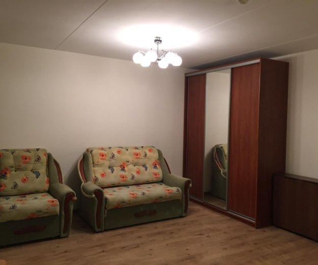 Квартира-студия. Фото 1. Петрозаводск.