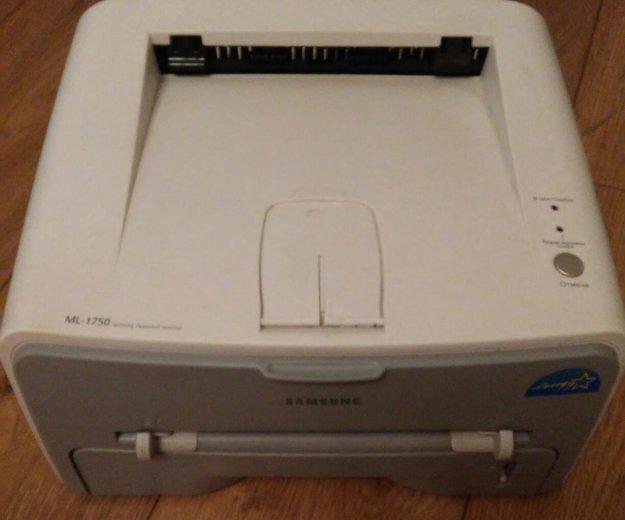 Лазерный принтер samsung. Фото 2. Стерлитамак.