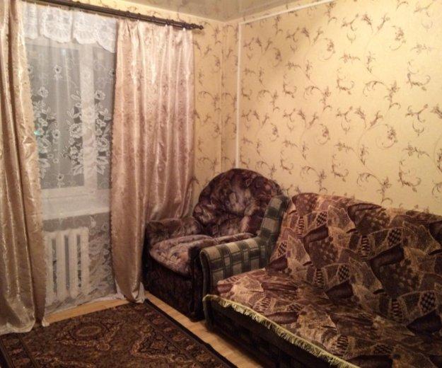 Комната в общаге. Фото 2. Ворсма.