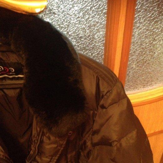 Куртка зимняя, italy. Фото 3. Москва.