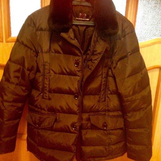 Куртка зимняя, italy. Фото 1. Москва.