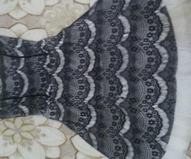 Платье для девочки 10-12 лет. Фото 1. Муром.