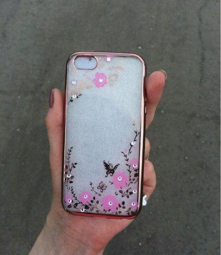 Чехол для iphone 5 5s se. Фото 1. Самара.