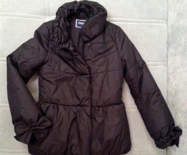 Куртка с утеплителем. Фото 1. Новокуйбышевск.