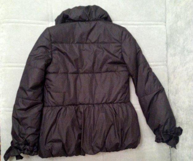Куртка с утеплителем. Фото 2. Новокуйбышевск.