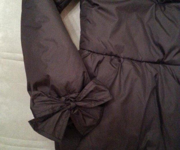 Куртка с утеплителем. Фото 3. Новокуйбышевск.