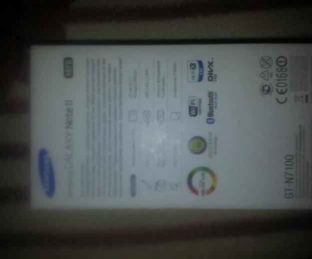 Samsung note 2. Фото 4. Калуга.