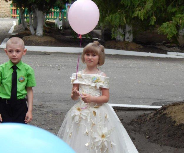 Платье. Фото 1. Нижний Ломов.