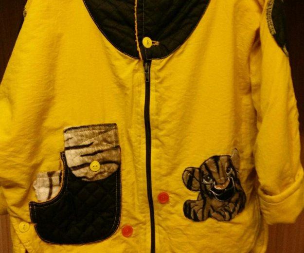 Куртка осень. Фото 1. Балашиха.