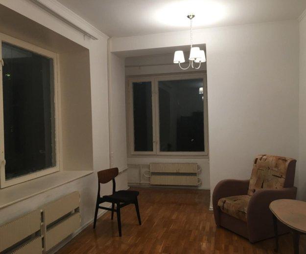 Квартира сдам. Фото 4. Москва.