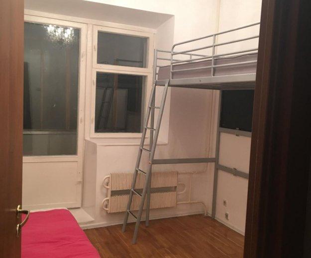 Квартира сдам. Фото 1. Москва.