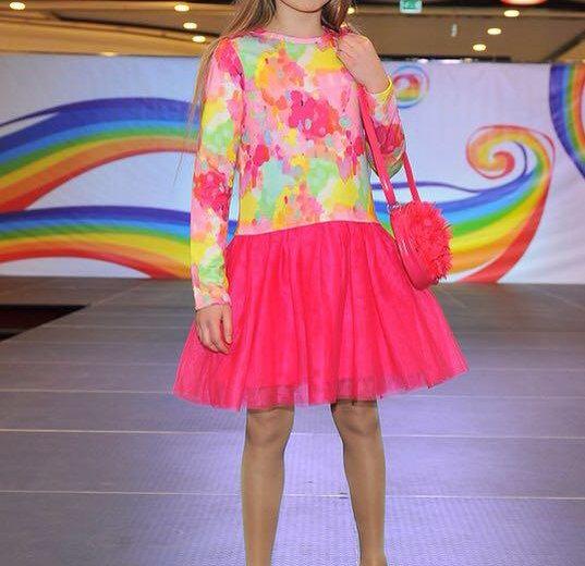 Платье новое acoola. Фото 3. Санкт-Петербург.