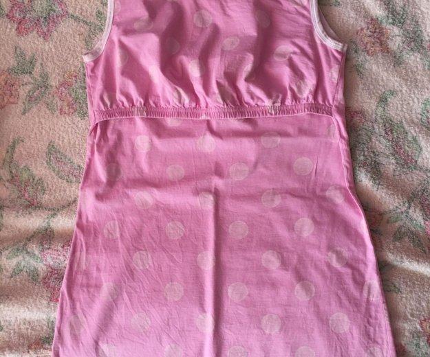 Сорочка для кормящей мамы. Фото 1. Барнаул.