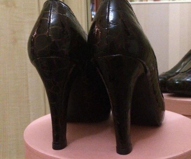 Туфли. Фото 1. Краснодар.