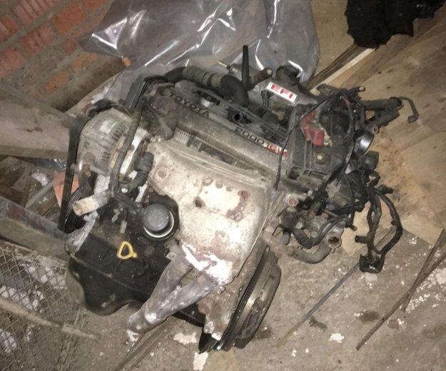 Двигатель для тойоты 3s-fe. Фото 1. Москва.