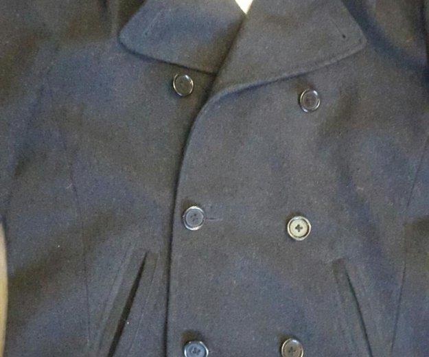 Мужское пальто pepe jeans. Фото 2. Москва.