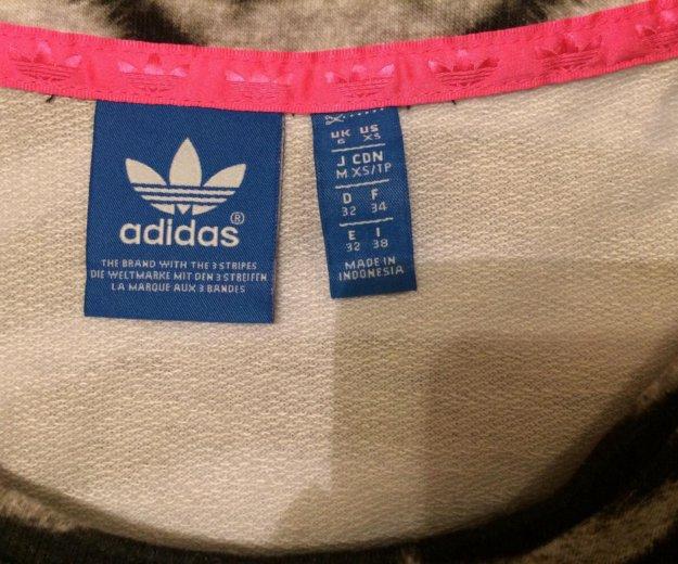 Футболка adidas originals. Фото 3. Реутов.