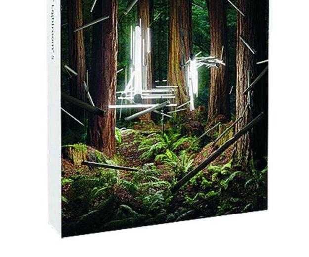 Adobe lightroom 5. Фото 1. Железноводск.