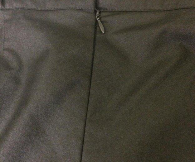 Юбка-карандаш,прямая.длина чуть выше колена. Фото 2. Иваново.