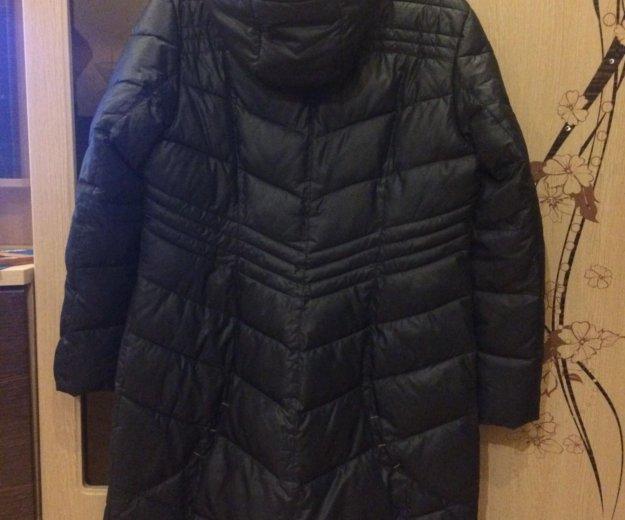 Пальто синтепон. Фото 1. Великий Новгород.