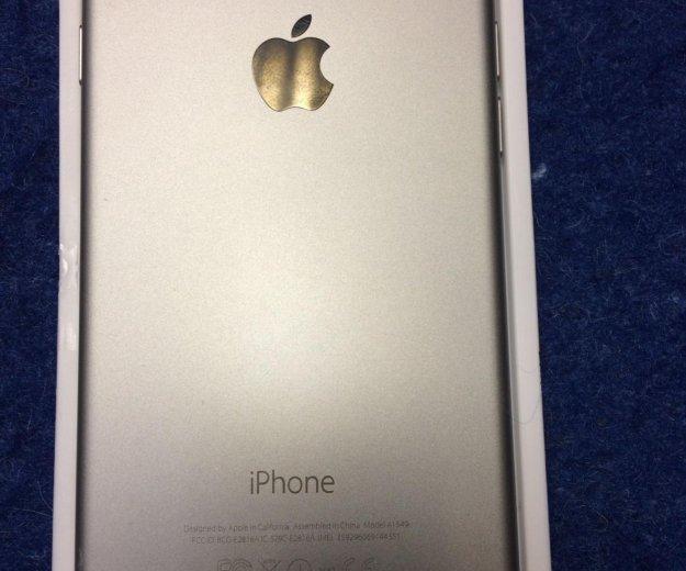 Iphone 6 64gb space gray. Фото 2. Химки.