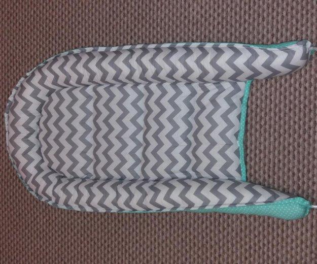 Кокон-гнездышко. Фото 1. Зеленоград.